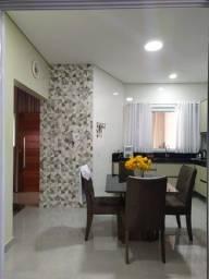 Título do anúncio: Excelente casa com Móveis planejados e 3 dormitórios sendo 1 suíte a venda - Jardim Reside