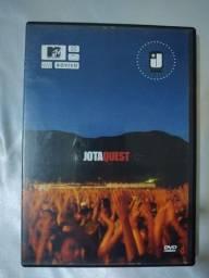 DVD Jota Quest MTV Ao Vivo