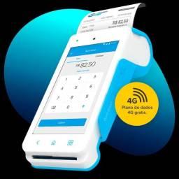 Título do anúncio: Lançamento point smart com QR code imprime