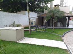 Apartamento com 01 dormitório à venda, 49 m² por R$ 300.000 - Pioneiros - Balneário Cambor