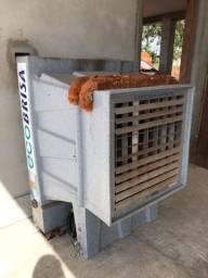Climatizador Evaporativo Ecobrisa