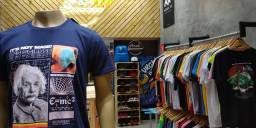 Título do anúncio: Loja - Ponto comercial - Shopping Balneário