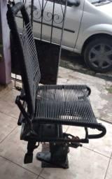 Título do anúncio: Cadeira de motorista