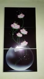 Título do anúncio: Vendo quadro 1,20 por 60 cm