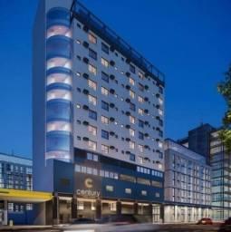 Kitchenette/conjugado à venda com 1 dormitórios em Cidade baixa, Porto alegre cod:RG8104