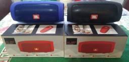 Título do anúncio: Caixa de Som JBL Mini Charge 3