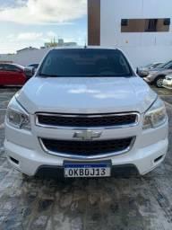 Chevrolet S10 LT 2.4 flex 2014 4x2