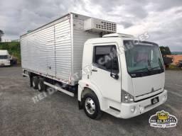 Agrale 9200 MWM Turbo Intercooler Truck Baú Refrigerado Impecável