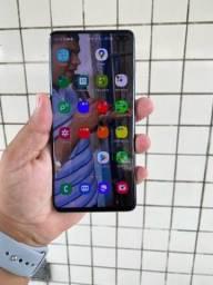Título do anúncio: Galaxy S10 Plus 8gb de Ran 512gb de memória