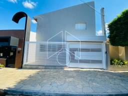 Título do anúncio: Casa para alugar com 3 dormitórios em Jardim maria izabel, Marilia cod:L16122