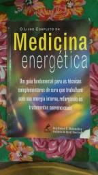 Medicina energética - Dra. Helen E. Dziemidko