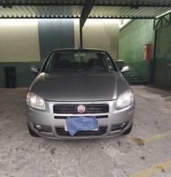 Título do anúncio: Fiat Siena 1.4 2011/2012
