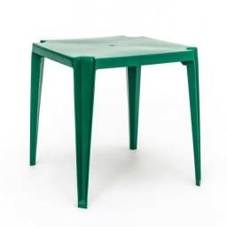 Título do anúncio: Mesa com 3 cadeiras