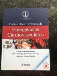 Livro Emergências Cardiovasculares