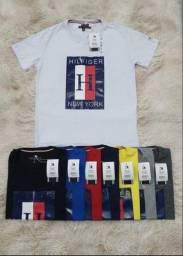 Título do anúncio: Camisetas masculinas adulto
