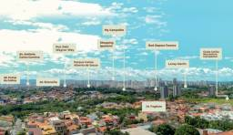 Título do anúncio: Apartamento na zona sul de Sorocaba ao lado do Campolim