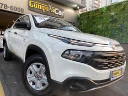 Fiat Toro 2018 Diesel Freedom 4x4 2018 Completa Único Dono Sem Detalhes