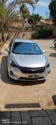 Título do anúncio: Carro novo com 29000 km garantia de fábrica até