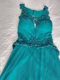 Vestido de festa belissimo