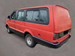 Título do anúncio: Ford SR Ibiza 1990