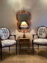 Título do anúncio: Cadeira Louis XVI
