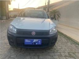 Fiat Strada 2014 1.4 mpi working cs 8v flex 2p manual