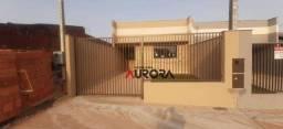 Título do anúncio: Casa com 2 dormitórios à venda, 69 m² por R$ 269.000 - Jardim Continental - Londrina/PR