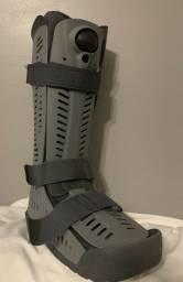 Título do anúncio: Bota Imobilizadora Ortopédica - Ossur rebound air walker - Importada