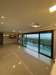 Lindo apartamento com 3suítes, lazer completo na Reserva do Paiva
