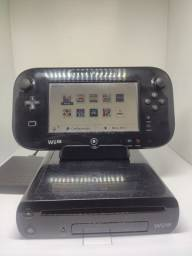 Título do anúncio: Nintendo Wii U Destravado Deluxe 1TB