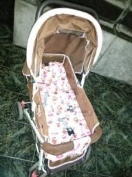 Carrinho de bebê Firstp Steps