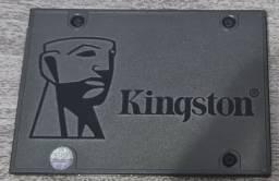 Título do anúncio: SSD Kingston 240 GB
