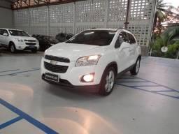 Título do anúncio: Chevrolet Tracker LTZ 1.8 16v Ecotec (Aut) (Flex)