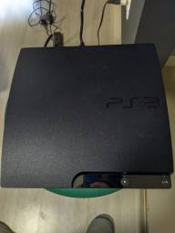 PS3 slim Desbloqueado*