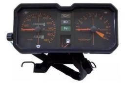 Painel Completo Honda CB 400 CB 450 1984 até 1994 Com Chicote Modelo Original