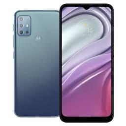 Título do anúncio: Motorola novo G 20  com 64 Gig de memória