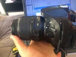 Nikon D 5200 Super Nova