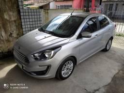 Título do anúncio: Ford Ka Titanium