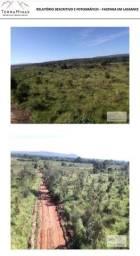 Vendo fazenda em MG  1.217  hectares terra com 80 % tratoravel