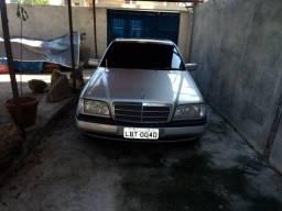 Título do anúncio: Mercedes C180/1997