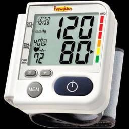 Título do anúncio: Aparelho De Medir Pressão Digital Pulso Lp200 Premium<br>