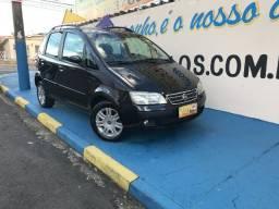Fiat Idea ELX! Completíssimo!!!
