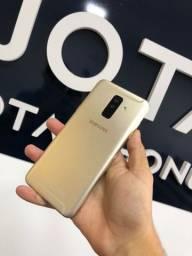 Título do anúncio: Samsung a6 plus - imperdível