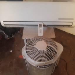 Título do anúncio: central de ar condicionado