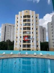 Título do anúncio: Apartamento com 2 dormitórios à venda, 62 m² por R$ 250.000,00 - Jardim Testae - Guarulhos