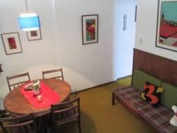 Apartamento à venda com 2 dormitórios em Centro, Caxambu cod:185