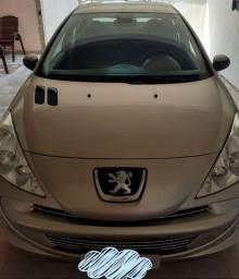Peugeot passion sedã