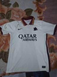 Camisa Roma    Temporada 20/21 Nike (tailandesa).