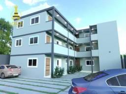 Título do anúncio: Apartamento com 2 dormitórios à venda, 53 m² por R$ 220.000 - Terra Preta - Mairiporã/SP
