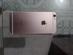 Título do anúncio: Celular iPhone 6S